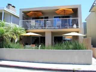 10% off SEPT!  30 Seconds to Beach OCEAN VIEW! - Newport Beach vacation rentals