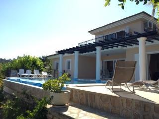 Luxurious Villa Kapla Kusadasi - Sogucak Koyu vacation rentals