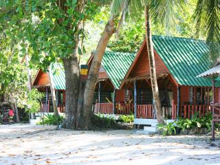 Bungalows on the Beach - 4 - Koh Phangan vacation rentals