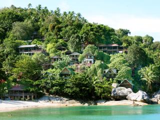 Bungalows on the Rocks  - 1 - Koh Phangan vacation rentals