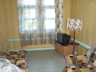 Romantic 1 bedroom Kineshma Apartment with Central Heating - Kineshma vacation rentals