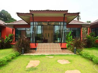 SareeLagoonVilla 2bedrooms #24/20 - Koh Samui vacation rentals