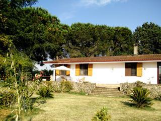Country House Campagnano charming villa near Rome - Campagnano di Roma vacation rentals