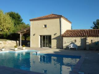 Nice Gite with Internet Access and Dishwasher - Monflanquin vacation rentals