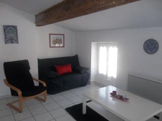 (website: hidden) parking centre ville - Carcassonne vacation rentals