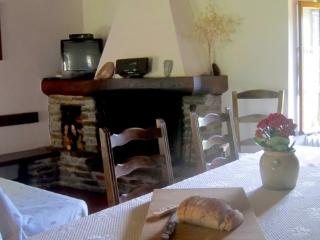 Nice Gite with Internet Access and Television - Sainte-Croix-Vallee-Francaise vacation rentals