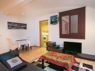 Loft in Sagrada Familia, 1 bedroom - Barcelona vacation rentals