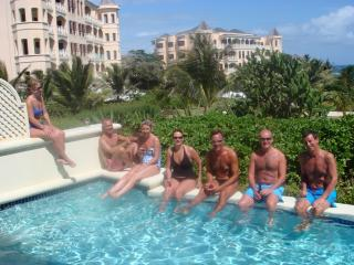 Crane Beach One Bed Apartment with private pool - Saint Philip vacation rentals