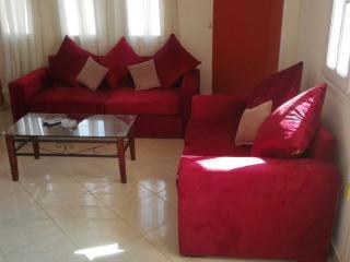 long term rent apartment mubarak6 - Hurghada vacation rentals