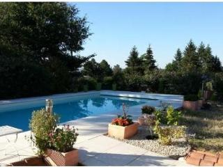 Nice Condo with Internet Access and A/C - La Roche-Posay vacation rentals