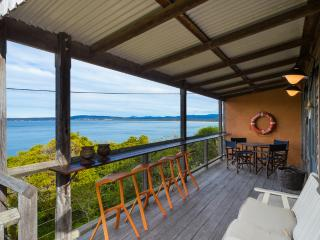 Perfect Guest house with Deck and Internet Access - Merimbula vacation rentals