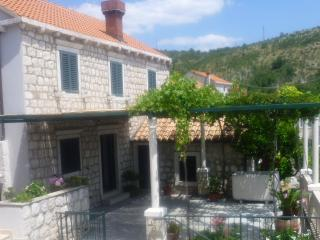 Charming house in Dubrovnik area - Dubrovnik vacation rentals