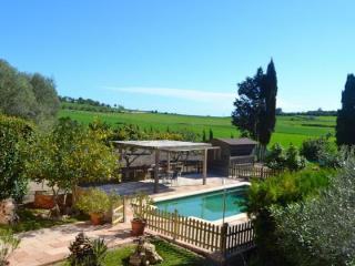 120 House with beautiful countryside views - Santa Margalida vacation rentals