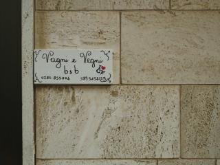 Vagni & Vegni B&B - Carloforte vacation rentals