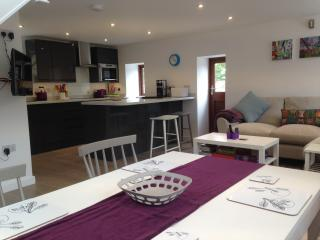 Nice 2 bedroom Porthleven Barn with Internet Access - Porthleven vacation rentals