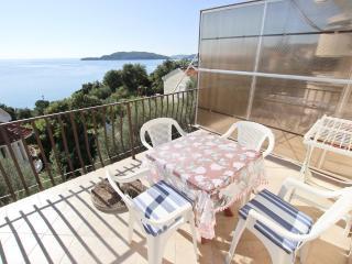Apartment in Kamenovo with sea view - Przno vacation rentals