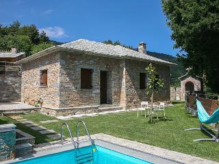 Nice 1 bedroom Villa in Vyzitsa - Vyzitsa vacation rentals