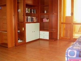 Romantic 1 bedroom Townhouse in Montesilvano - Montesilvano vacation rentals