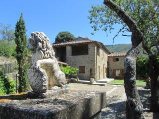 Terre di Lia: appartamento in casale tipico - San Pietro a Cegliolo vacation rentals