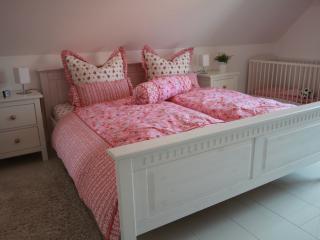 2 bedroom Apartment with Deck in Büsum - Büsum vacation rentals