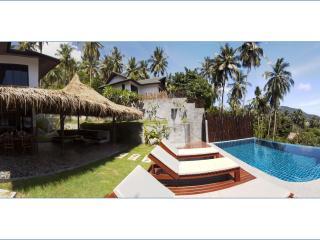 Koh Tao Heights - 2 BR Boutique Villa - 1 - Koh Nang Yuan vacation rentals