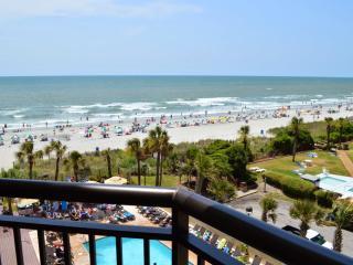 Ocean Reef Resort - Myrtle Beach vacation rentals