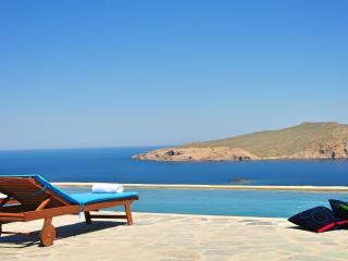 Coastal Villa - Panormos vacation rentals