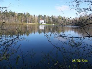 Cottage Goguen on private Lake - Cocagne vacation rentals