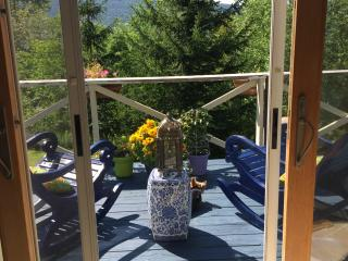 Blue Sky Chalet - Roxbury vacation rentals