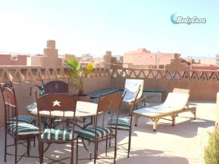 Riad in Tiznit, at Marie Christine's place - Tiznit vacation rentals
