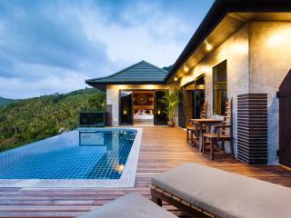 Koh Tao Heights - Pool Villa - 4 - Koh Tao vacation rentals
