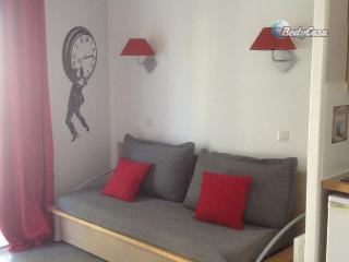 Apartment/Flat in Serris, at Alexandrina's place - Serris vacation rentals