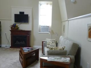 Downtown Studio Loft - Corporate / Vacation Rental - Buffalo vacation rentals