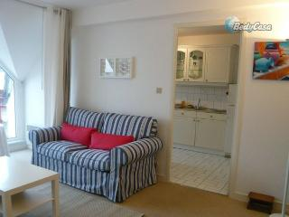 Apartment/Flat in Perros-Guirec, at Annie's place - Perros-Guirec vacation rentals
