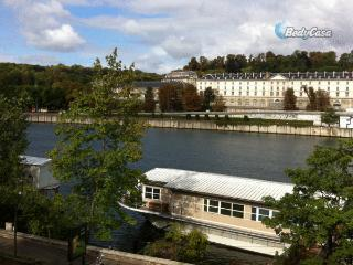 Apartment/Flat in Boulogne-Billancourt, at Cyril's place - Boulogne-Billancourt vacation rentals