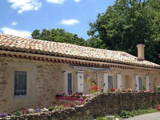 Le refuge des fées: Gîte 3***- Coeur Ardèche - Privas vacation rentals