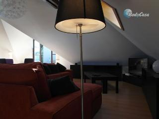 Apartment/Flat in Wemmel, at Serge's place - Wemmel vacation rentals