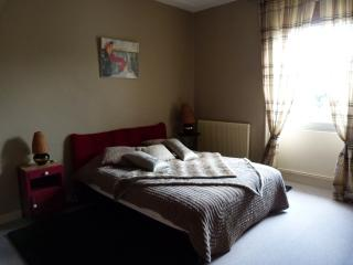 1 bedroom Bed and Breakfast with Internet Access in Mareuil - Mareuil vacation rentals