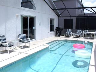 SUPERB  3 Beds,South Facing Pool,Gated Community - Davenport vacation rentals