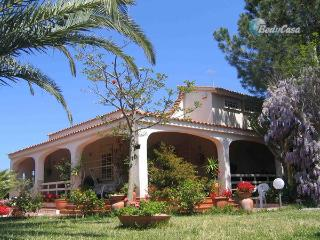 Vacational rental in Fontane Bianche, at Lucio's place - Fontane Bianche vacation rentals