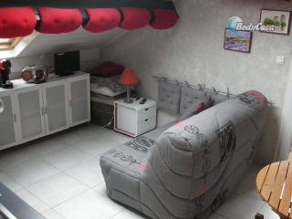 Apartment/Flat in Saint-Claude, at Françoise's place - Saint-Claude vacation rentals
