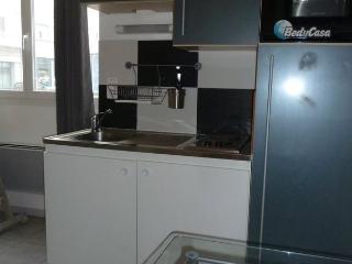 Apartment/Flat in Lyon, 7e Arrondissement, at Hubert's place - Lyon vacation rentals