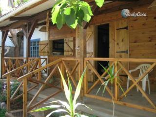 Bungalow in Port Louis, Pointe aux Sables, at Olivier's place - Port Louis vacation rentals