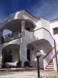 "residence "" Il Pino"" - San Teodoro vacation rentals"