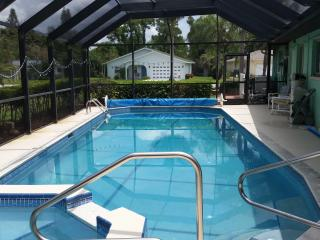 A Little Piece of Paradise - Bonita Springs vacation rentals