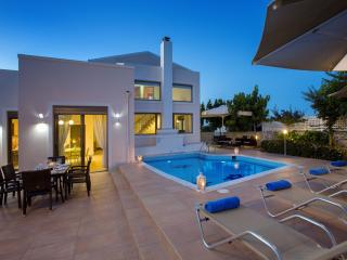 Vacation Relaxation at Villa Marigo,8km from Beach - Skouloufia vacation rentals