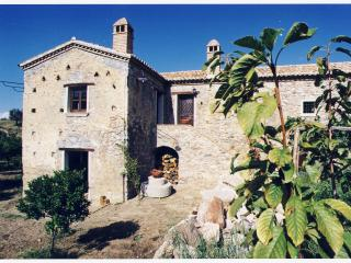 Romantic 1 bedroom Rossano Farmhouse Barn with Deck - Rossano vacation rentals