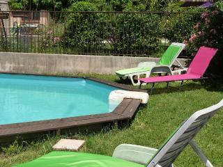 Studios meyreuil campagne calme - Meyreuil vacation rentals