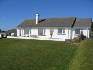 Whimbrels, Trebetherick, North Cornwall - Trebetherick vacation rentals