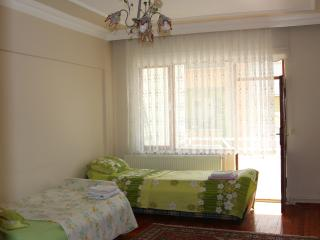 A cheap house in a fantastic city - Amasya vacation rentals